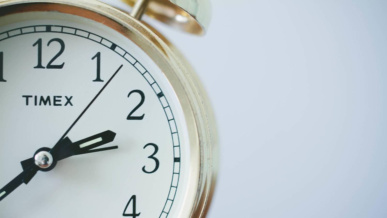 Combien d'heures faut-il pour apprendre l'anglais?