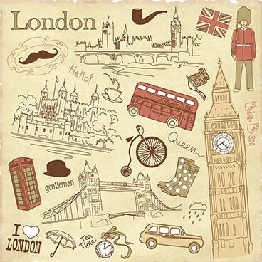 Anglais britannique (Londres)