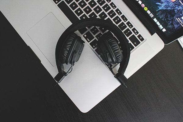 le sexe des enregistrements audio