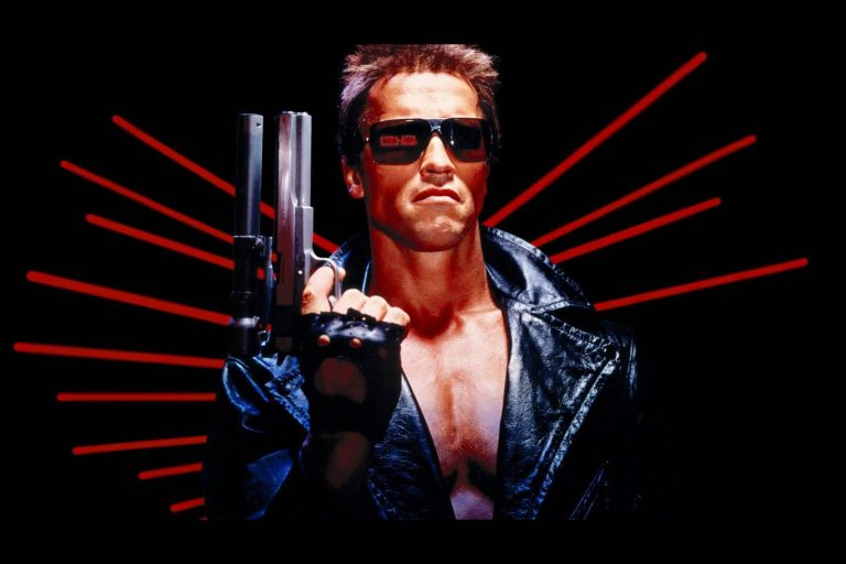 Arnold Schwarzenegger, ssa carrière, son accent, son anglais