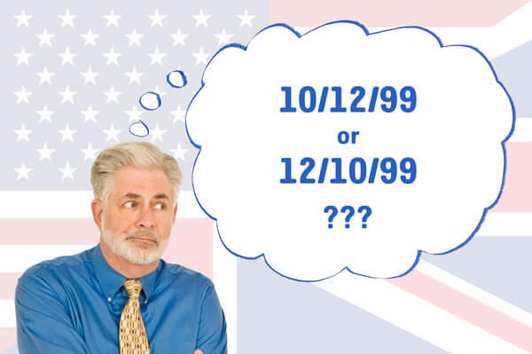 les dates en anglais  u00b7 comment dire et  u00e9crire les dates en