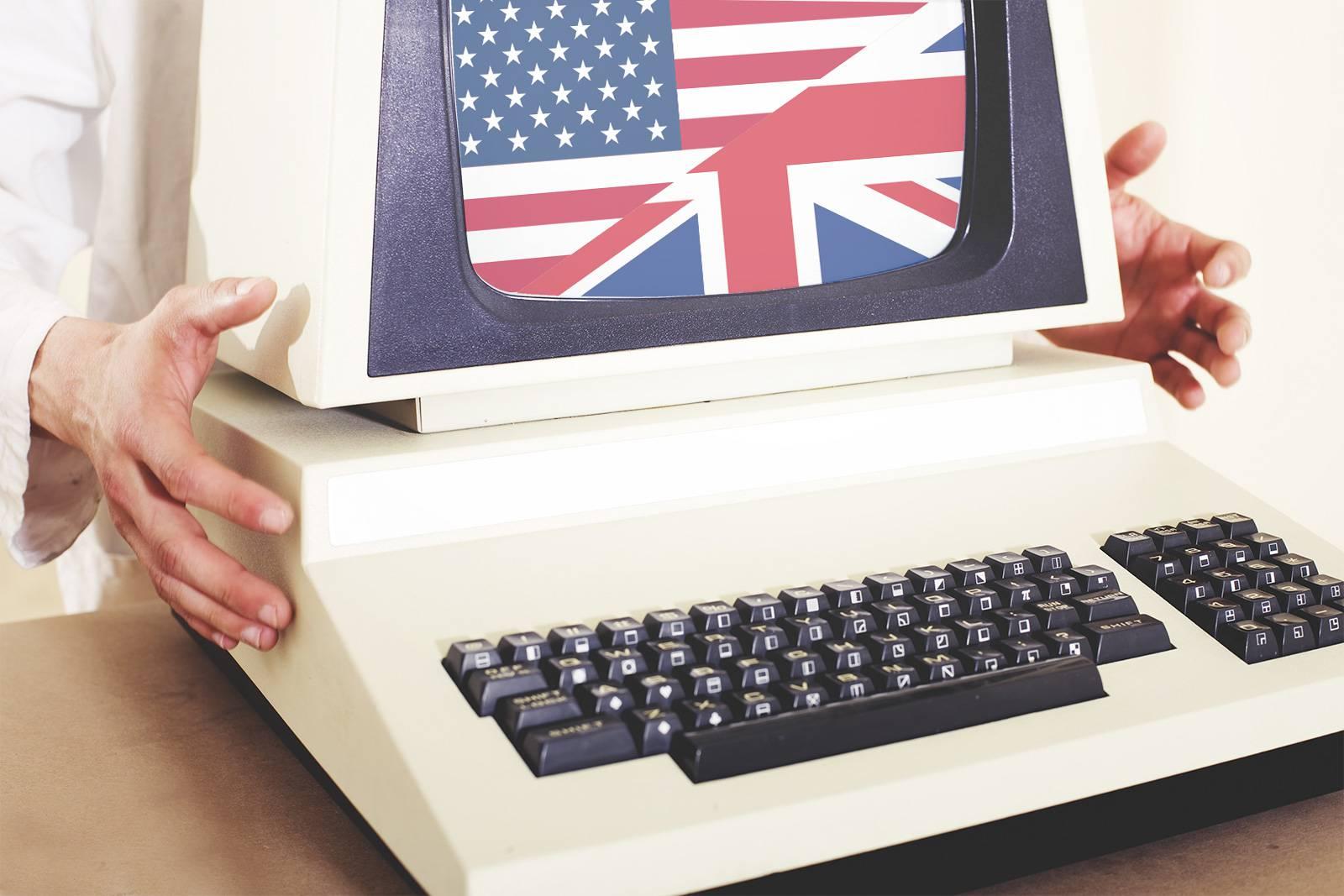 Comment mettre son ordinateur en anglais