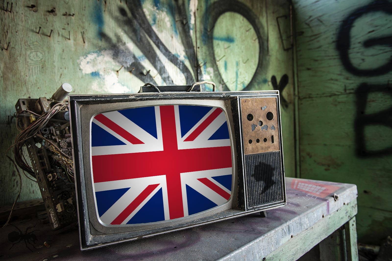 Séries britanniques pour apprendre l'anglais British