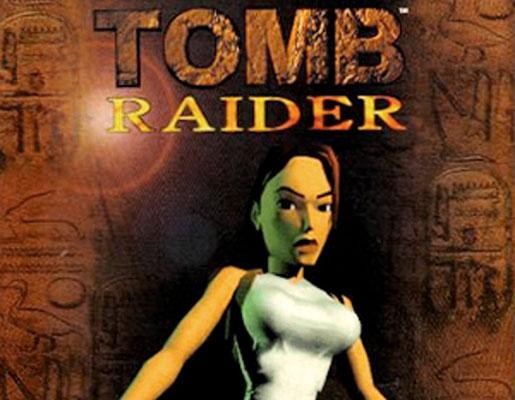 Tomber Raider, le B est muet!