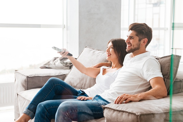 Comment regarder la télé en anglais même depuis l'étranger