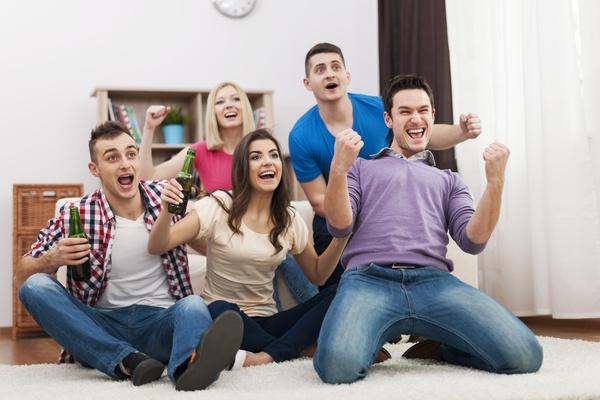 Comment regarder la télé en anglais même depuis la France