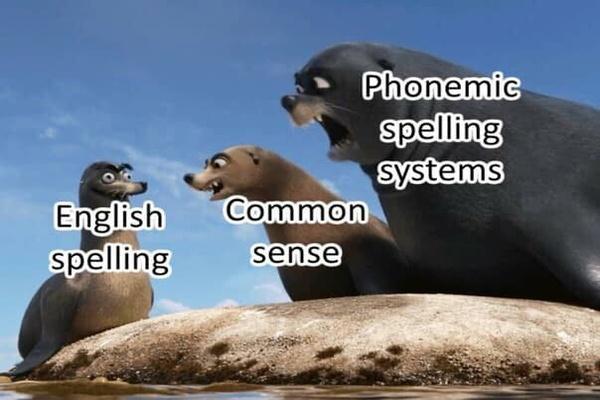 Pourquoi apprendre l'alphabet phonétique international