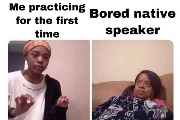 Comment bien apprendre l'anglais oral