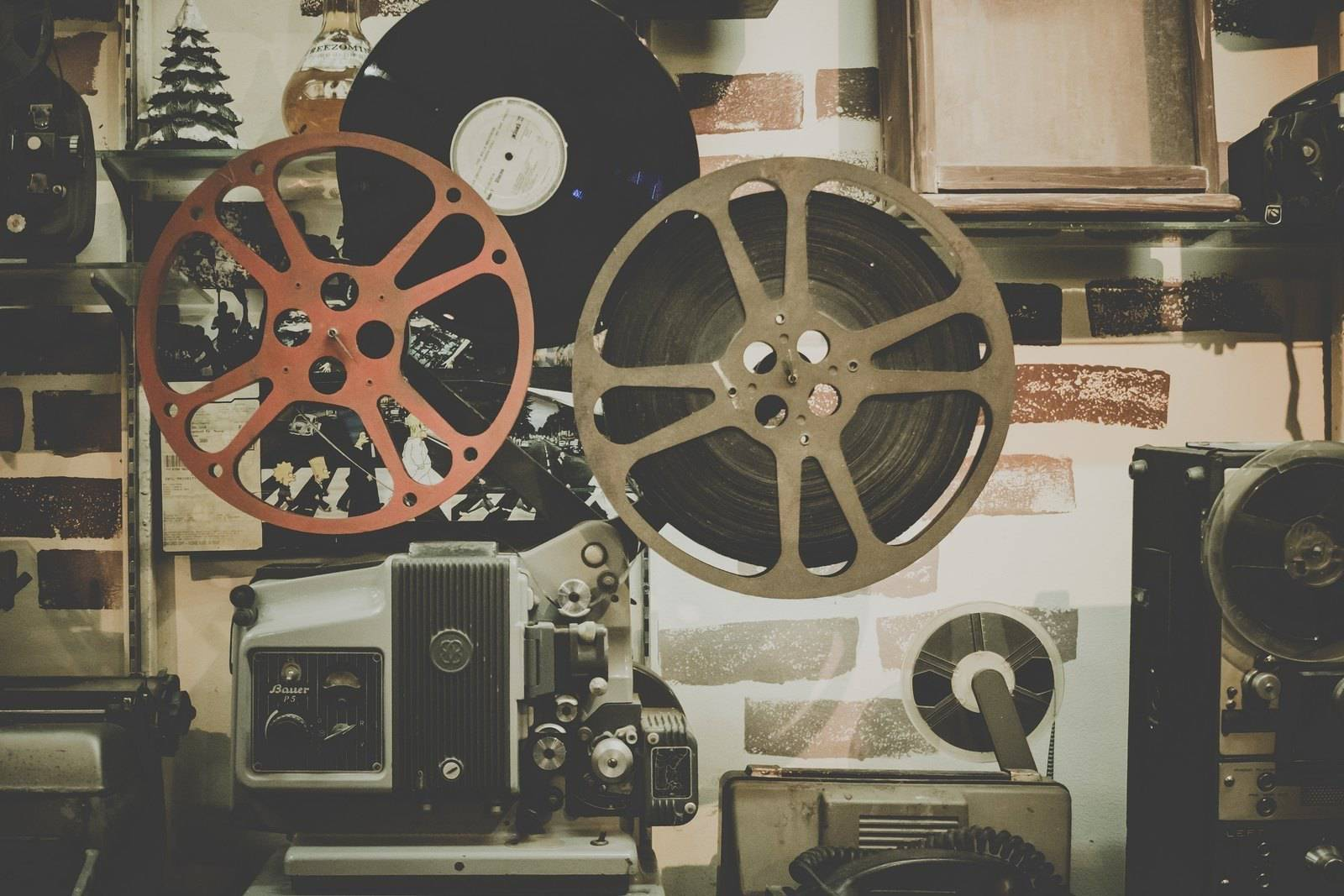 Regarder films en anglais