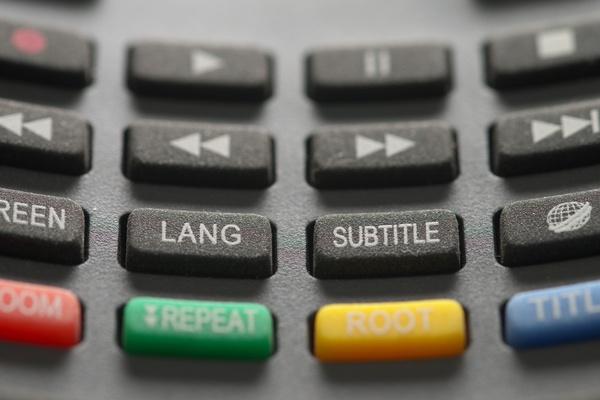 Comment apprendre l'anglais avec des séries TV