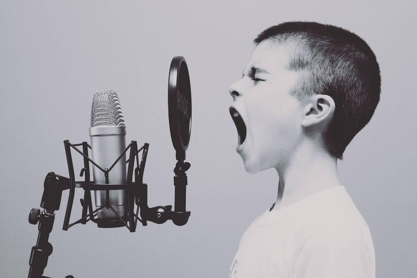 chansons pour enfants en anglais