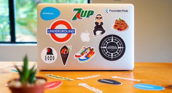 7Up and Underground Logos