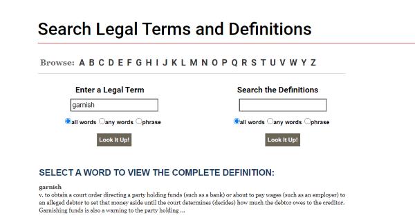 Meilleur dictionnaire anglais en ligne