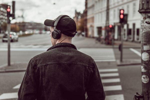 Écouter la radio en anglais